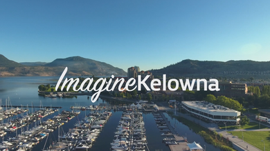 Imagine Kelowna Video cover