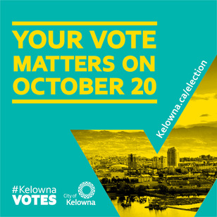 Your Vote Matters 2018
