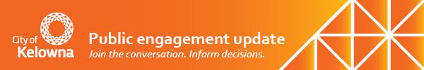 public engagement update banner