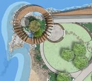 revised pier