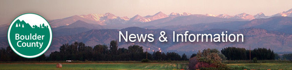 boulder county news and information banner