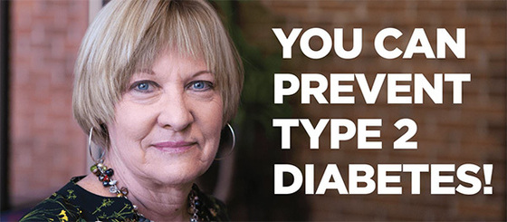 you can prevent type 2 diabetis