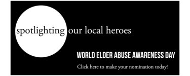 Elder Abuse Nomination flyer 2017