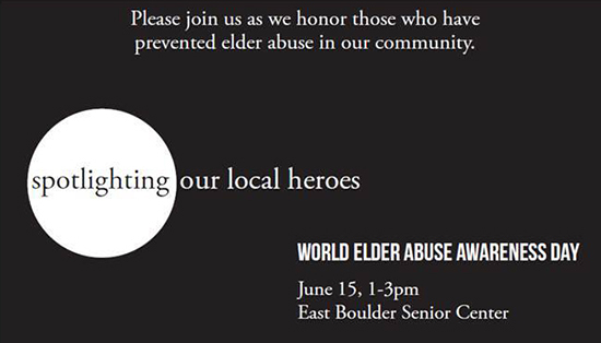 elder abuse awareness 2017