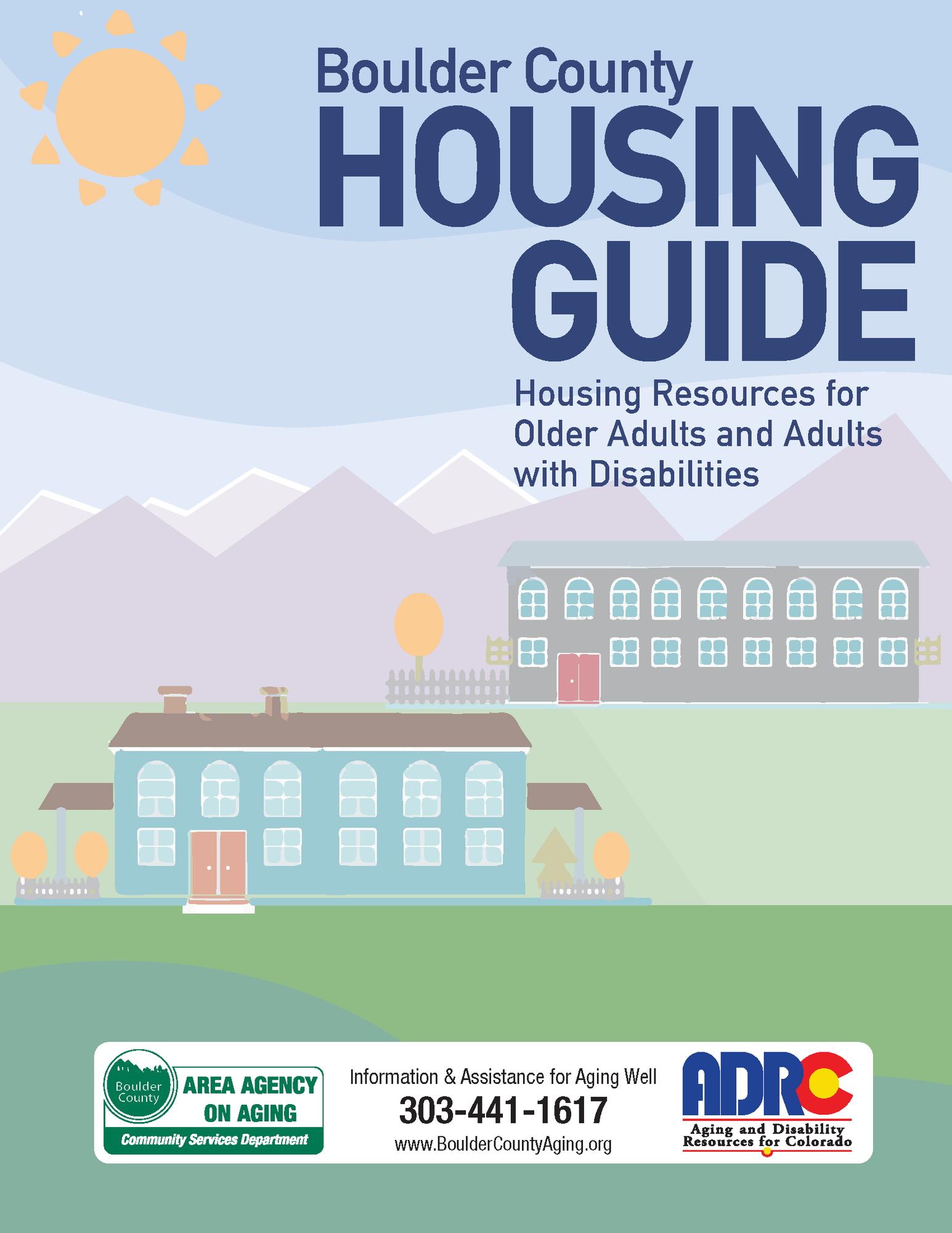 2016 housing guide