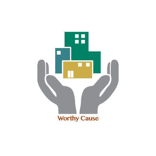 Logo for Worthy Cause program