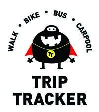 Trip Tracker Logo