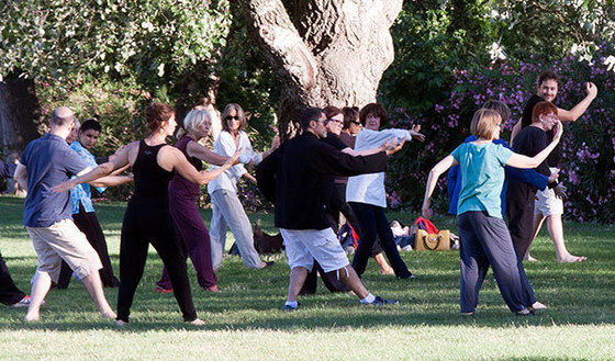 falls prevention tai chi