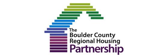 Regional Housing Partnership logo
