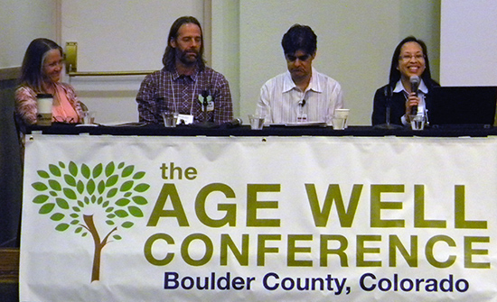 age well conference 2017