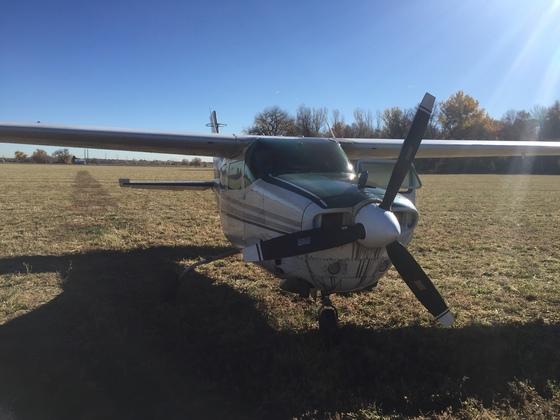 Emergency Landing 1