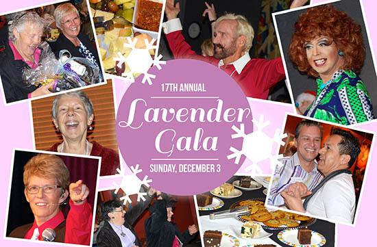 17th Annual Lavender Gala