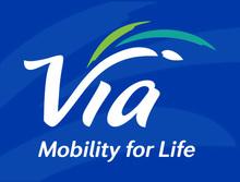 Via Logo 2018