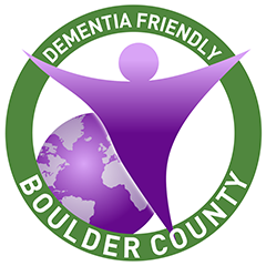 Dementia Friendly Boulder County
