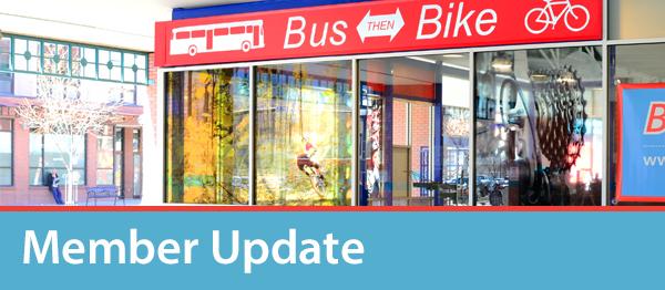 Bike-n-Ride Banner