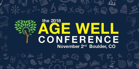 Age Well 2018 Conference