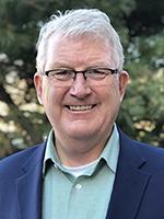 Commissioner Matt Jones