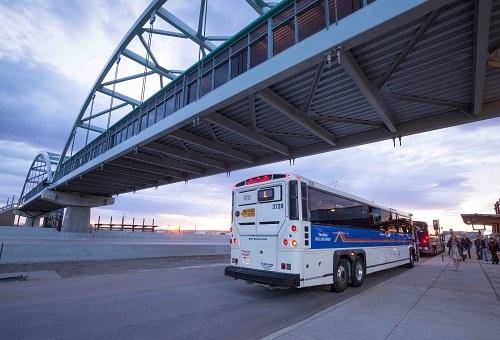LD Bus Route