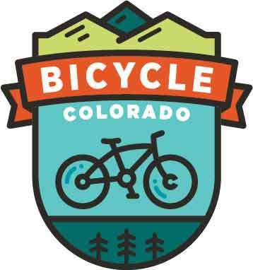 Logo for Bicycle Colorado