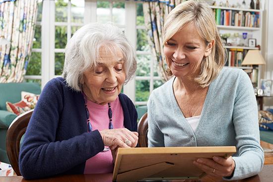 caregiving mastery program