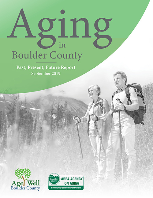 Aging in Boulder County 2019 Report