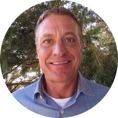 Headshot of Kurt Carlson