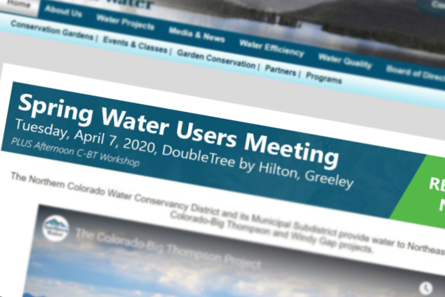 Spring Water Users