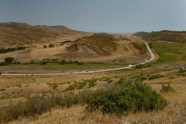 NISP with highway