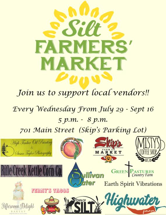 Farmer's Market 2020