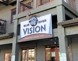 Blue River Vision