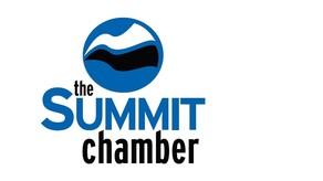 The Summit Chamber logo