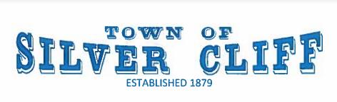 Silver Cliff Town Logo