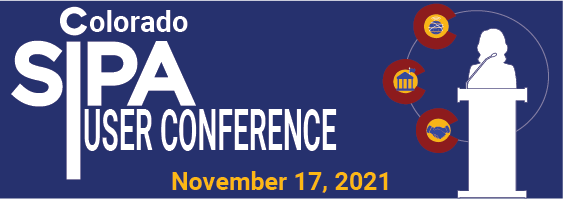 2021 SIPA User Conference