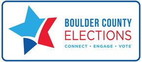 Boulder County Elections tag