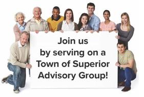 Advisory group image