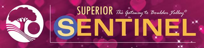 February Sentinel banner