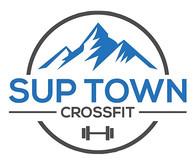 Sup Town logo