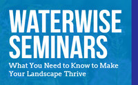 Waterwise Seminars graphic