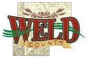 Weld County Colorado logo