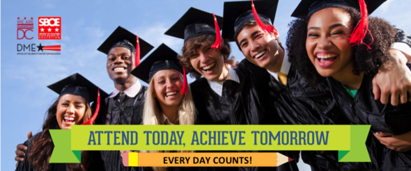 Every Day Counts Banner