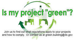 Is my project green?