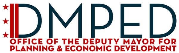 DMPED logo 2