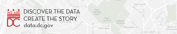 Discover the Data, Share the Story