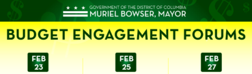 budget forums
