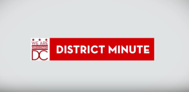 District Minute