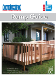 Ramp Guide Cover