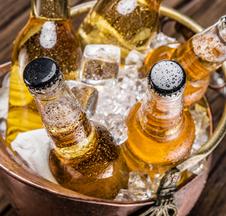 Bottle Service