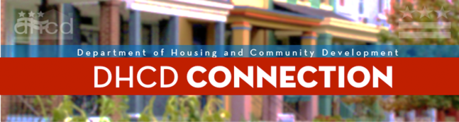 Department of Housing and Community Development Connection