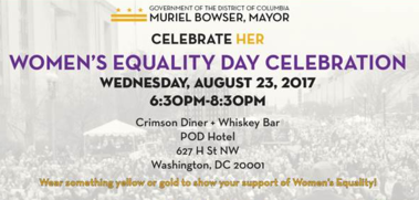 equality day