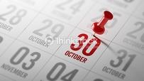 Oct 30